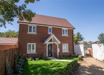 3 bed detached house for sale in Chevalier Place, Stansted, Essex CM24