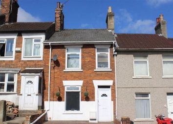 Thumbnail 3 bedroom terraced house to rent in Belle Vue Road, Swindon, Wiltshire