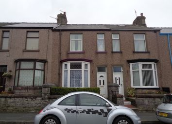3 bed terraced house to rent in Prince Street, Dalton-In-Furness LA15