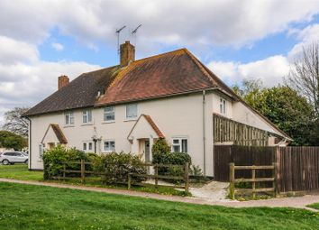 Thumbnail 3 bed semi-detached house for sale in St. Richards Road, Westergate, Chichester