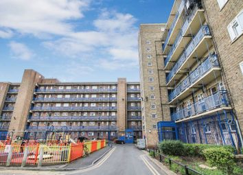 Thumbnail 4 bed flat for sale in Woolridge Way, Loddiges Road, London