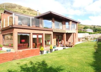 Thumbnail 1 bed flat to rent in Gamekeepers Road, Kinnesswood, Kinross