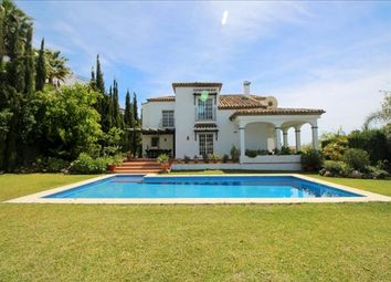 Thumbnail 5 bed town house for sale in Marbella, Malaga, Spain