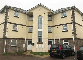 Thumbnail 2 bed flat to rent in Harris Close, Kelly Bray, Callington