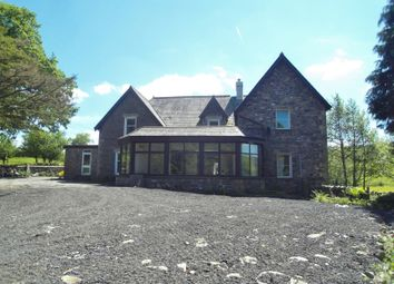 Thumbnail 12 bed detached house for sale in Beamsmoor, Garsdale Road, Sedbergh, Cumbria
