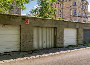 Thumbnail Parking/garage for sale in Garage Number 4, Learmonth Terrace Lane, Comely Bank