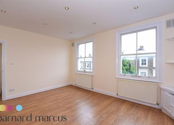 Thumbnail 1 bed flat to rent in Shakspeare Walk, London