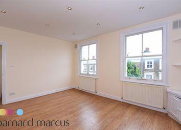 Thumbnail 1 bed flat to rent in Shakspeare Walk, London