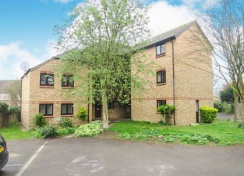 Thumbnail 1 bedroom studio for sale in Mill Road, Royston