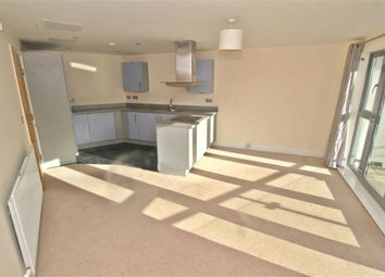 Thumbnail 1 bedroom flat to rent in Hamilton House, Wolverton Park Road, Milton Keynes