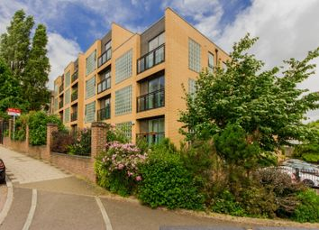 Thumbnail 2 bed flat for sale in 38 Milestone Road, London