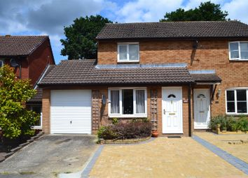 Thumbnail 3 bed semi-detached house for sale in Farringdon Way, Tadley