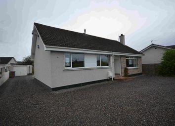 Thumbnail 3 bed detached house to rent in Darris Road, Inverness
