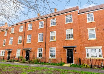 Thumbnail 3 bedroom town house for sale in Bells Yard Close, Horncastle