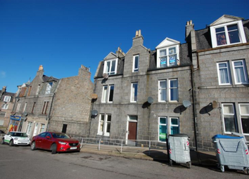 Thumbnail 1 bed flat to rent in Glenbervie Road, Torry AB11,
