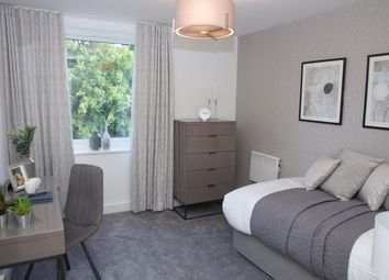 Thumbnail 2 bed flat to rent in Carrs Road, Cheadle