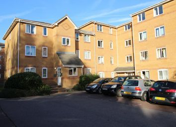 Thumbnail 1 bed property for sale in Ascot Court, Aldershot