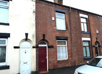 Thumbnail 2 bed terraced house for sale in Kelverlow Street, Clarksfield, Oldham