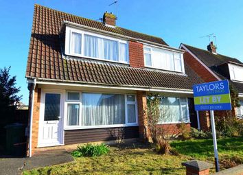 Thumbnail 2 bed semi-detached house to rent in Holmwood Road, Ashford
