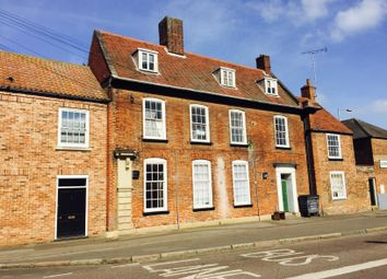 Thumbnail Studio to rent in Stonegate Street, King's Lynn
