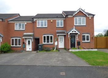 Thumbnail 3 bedroom semi-detached house for sale in Norfolk New Road, Reedswood, Walsall, West Midlands