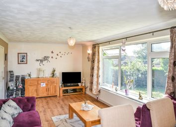 Thumbnail 2 bed detached bungalow for sale in Banyards Place, Runcton Holme, King's Lynn