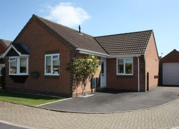 Thumbnail 3 bed bungalow for sale in Dashwood Close, Sturminster Newton