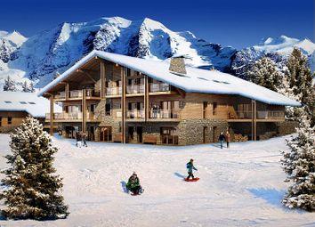 Thumbnail 3 bed apartment for sale in Les Châteaux D'abondance - C3, Abondance, Auvergne-Rhone-Alpes, France