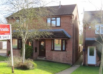 Thumbnail 2 bed terraced house to rent in Blackmore Chase, Wincanton, Somerset