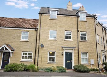 Thumbnail 3 bed property to rent in Woodlands, Huntingdon