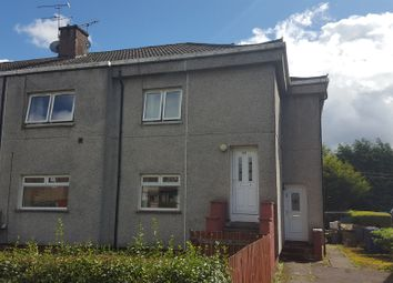 Thumbnail 3 bed flat for sale in Huntersfield Road, Johnstone