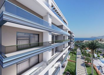 Thumbnail 1 bed apartment for sale in Alanya, Mediterranean, Turkey