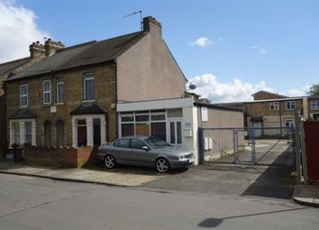 Thumbnail 3 bed semi-detached house for sale in Providence Road, West Drayton