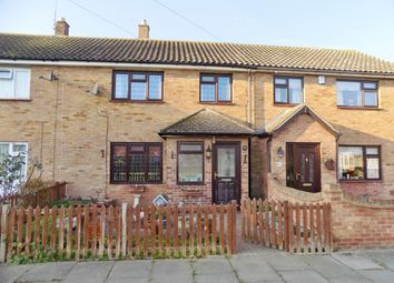 Thumbnail 3 bed terraced house for sale in Laird Avenue, Grays