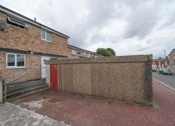 2 bed terraced house for sale in Longton Close, Blackburn BB1