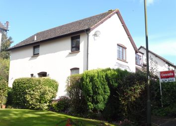 Thumbnail 4 bedroom detached house for sale in Ferrers Green, Churston Ferrers, Brixham