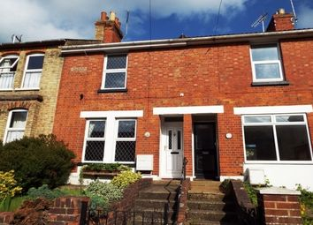 Thumbnail 2 bed property to rent in Church Road, Willesborough, Ashford