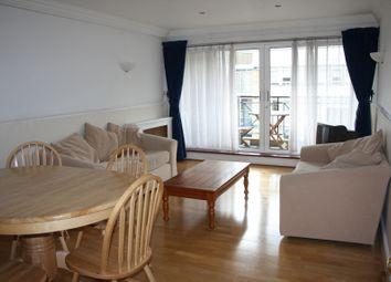Thumbnail 2 bed flat to rent in Coliseum Court, 200 Regents Park Road, London