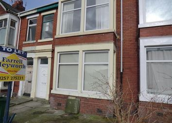 Thumbnail 2 bedroom flat to rent in Stump Lane, Chorley