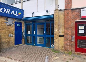 Thumbnail Retail premises to let in Ground Floor, 3 Kempton Road, East Ham, London