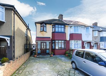 Thumbnail 3 bed semi-detached house to rent in Nield Road, Hayes