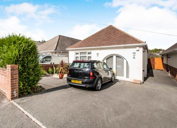 Thumbnail 2 bed detached bungalow for sale in Glamis Avenue, Bournemouth