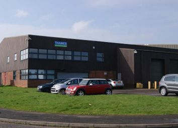 Thumbnail Industrial for sale in Unit 3 Westfield Road, Kineton Road Industrial Estate, Southam