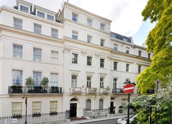 Thumbnail 3 bedroom flat to rent in Wilton Crescent, London