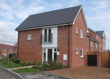 Thumbnail 1 bed end terrace house to rent in Englefield Way, Basingstoke