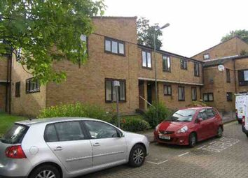 Thumbnail 2 bedroom flat for sale in Woodburn Close, Hendon, London