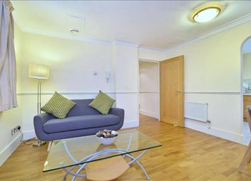 Thumbnail 1 bed property to rent in Globe View, City, London