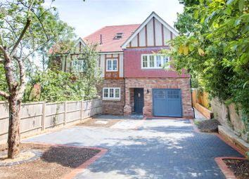 Thumbnail 5 bed detached house for sale in The Approach, Prospect Close, Bushey, Hertfordshire