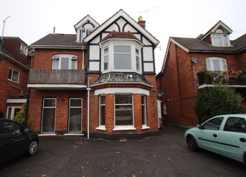 Thumbnail Studio to rent in Carysfort Road, Boscombe, Bournemouth