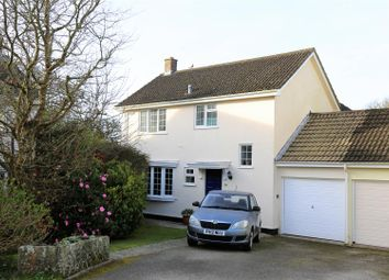 Thumbnail 3 bed property for sale in Shute Hill, Mawnan Smith, Falmouth